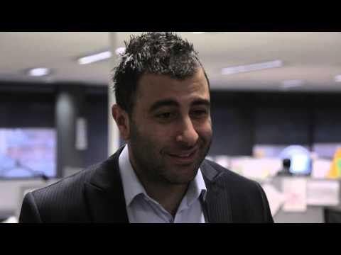 Introducing EnergyAustralia's Customer Service Team