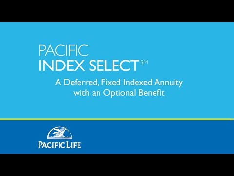 Pacific Index Select for Wells Fargo