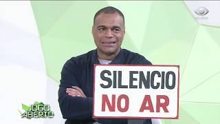 Jogo Aberto – 18/07/2019 – Debate