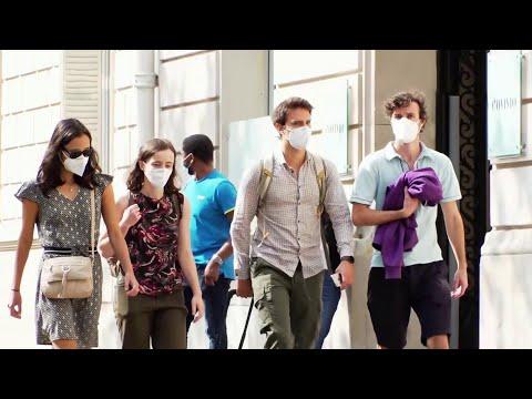 В европейских странах уже открыто говорят о начале второй волны пандемии коронавируса.