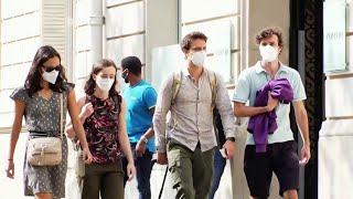 В европейских странах уже открыто говорят о начале второй волны пандемии коронавируса