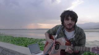 Chol Hama Roshay - Dal Sessions by Ali Saffudin