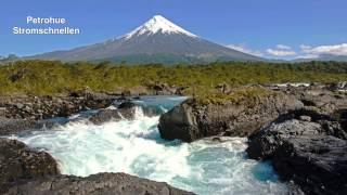 Südamerika Reise Teil 1