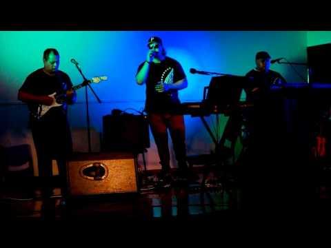 Hamish Andrew,Daniel Snowball & Pat Williams