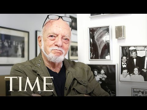 A.J. - Hal Prince, Broadway Legend, Passes Away At 91