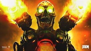 Doom 4 | Trailer