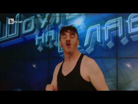 Download Шоуто на Слави - Каналин Цолов има собствено шоу (Краси Радков)