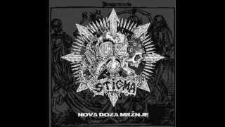 Stigma - Cannon Fodder