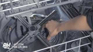 Kitchenaid Architect Series Ii Dishwasher Kdte334dss Overview