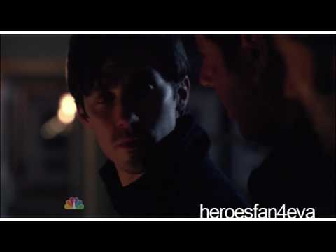 Heroes Season 3 Episode 17 Recap