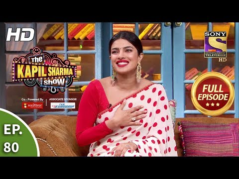 The Kapil Sharma Show - Season 2 - Ep 80 - Full Episode - 5th October, 2019