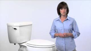 Mayfair Easy Clean & Change Toilet Seats