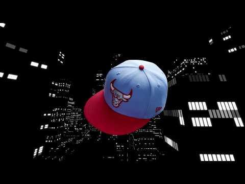 New Era Cap NBA Authentics: City Series Collection      LIDS