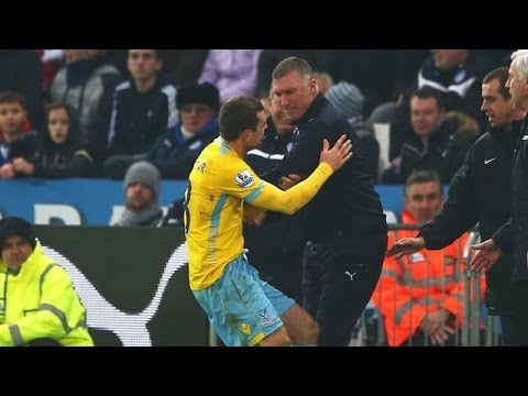 Nigel Pearson - Pundits On 'Bizarre' Clash With James McArthur &