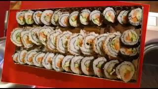 وصفة ساهلة  وطريقة مبسطة لعمل أرز خاص بسوشي