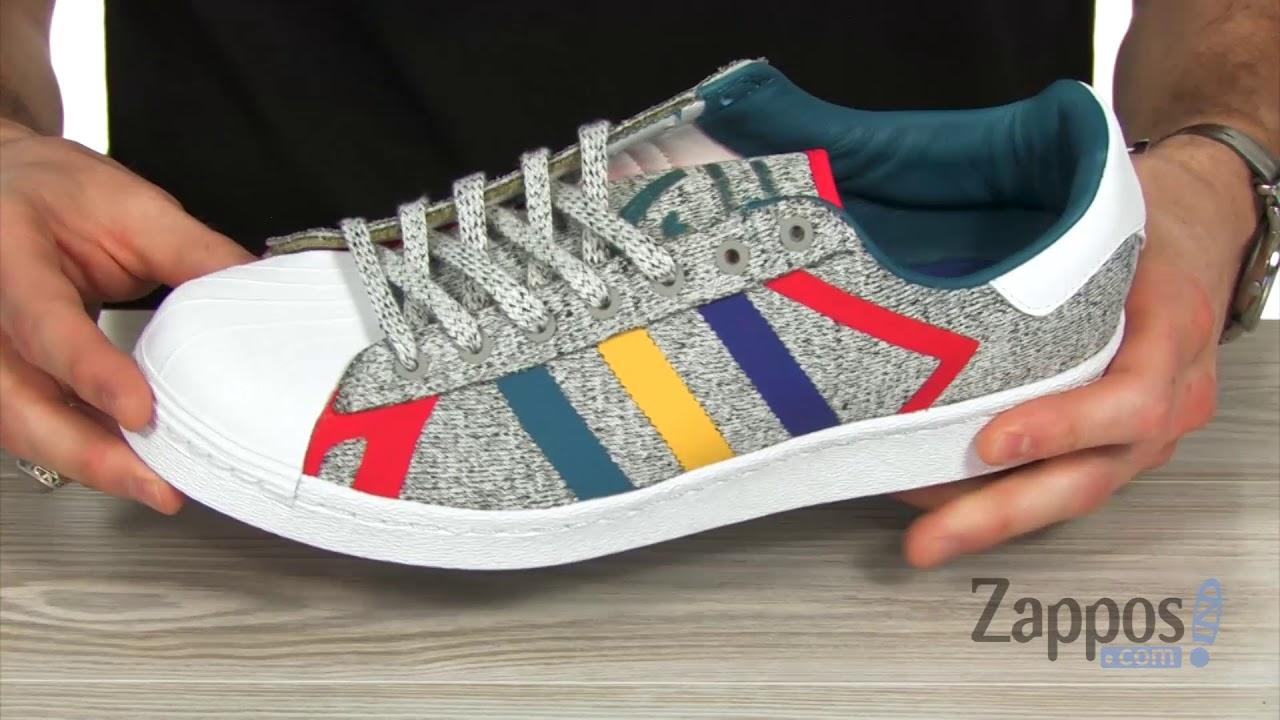 adidas Superstar WM SKU: 9127102 - YouTube