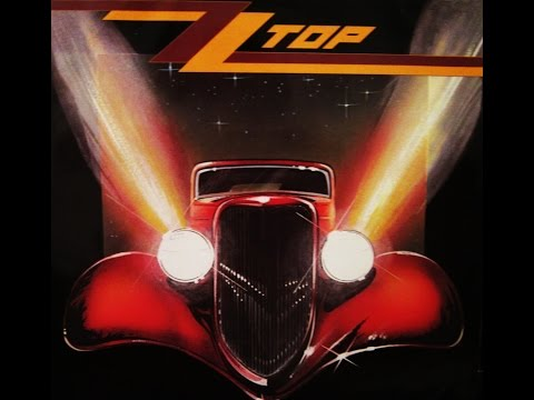 Sharp Dressed Man by ZZ Top REMASTERED
