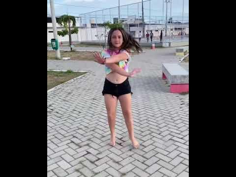 Duda Dance Dançando 😱😍