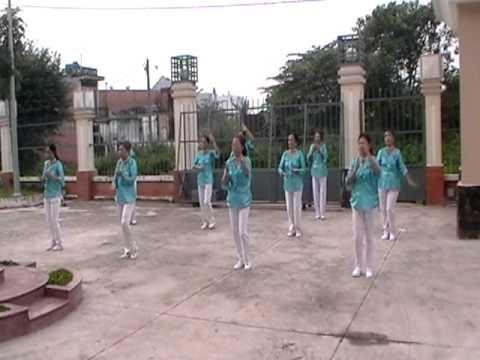 Vũ điệu rumba