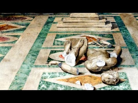 Antiquities Trafficking and Art Crime - free online course at FutureLearn.com