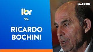 Líbero VS Ricardo Bochini