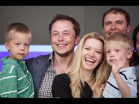 Elon Musk talks about a new type of school he created for his kids