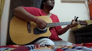Haan Hasi Ban Gaye  ( male) Covered By Jatin Parcha