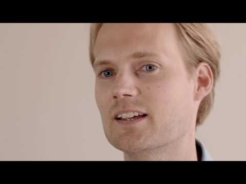 Interview Wouter - PLN patient