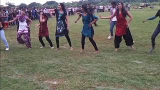 Repeat youtube video nri flash mob at NRI MEDICAL COLLEGE guntur ,gangnam style doctors video