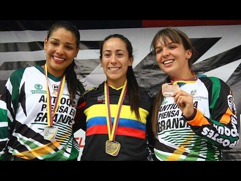 Revista Mundo Ciclistico: Campeonato Nacional de BMX (Ubaté 2016)