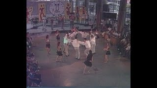 Para Bailar Casino - Rueda Calabazar (Cuban TV Show)