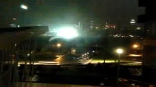 Hurricane Sandy: Video of Explosion at NYC Con Edison Plant