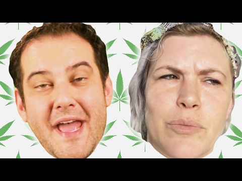 Thumbnail: Stoners Quit Weed For A Week