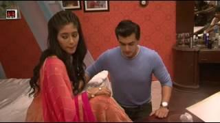 """On Location Of Tv Serial """"Ye Rishta Kya Kehlata Hai"""""""