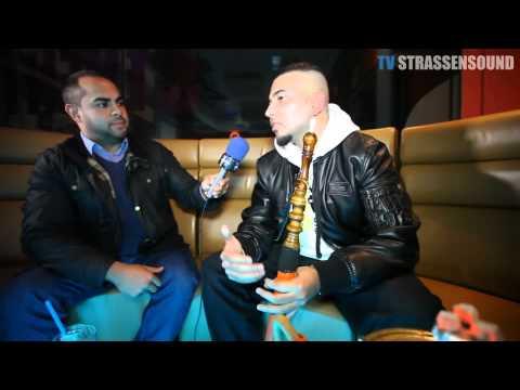 Rapper Sadiq spricht über Pierre Vogel & Lies!
