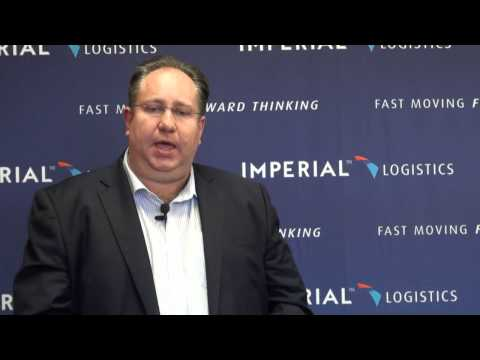 Kobus van der Wath on The Beijing Axis