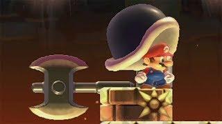 Super Mario Maker - 100 Mario Challenge - Super Expert Difficulty #58