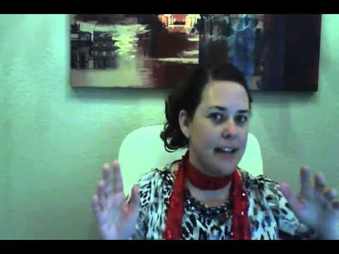 """Protecting Your Break Through"" Part 1 Shara McKee Video Blog"