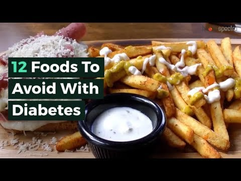 12-foods-to-avoid-with-diabetes-|-healthspectra