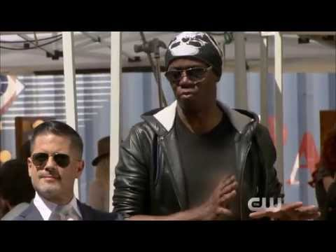ANTM CYCLE 22 PREVIEW: Episode 3 - Shipyard Runway