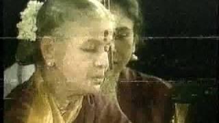 M S Subbulakshmi - Paahi Sripate - Hamsadhwani - Maharaja Swati Tirunal