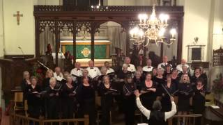 Holy Cross Choral Society_Rose of England