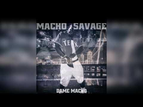 Macho Dame - Aint Shit Changed