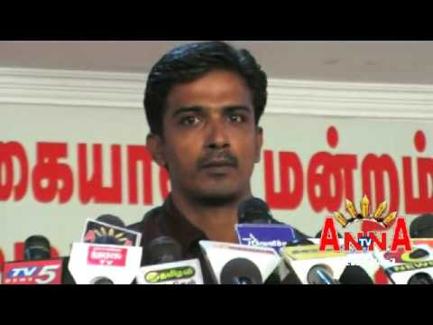 SEX Non Stop Daily 4 times Dr,Shajahan Siddha Medicine Cure AIDS,TB Only 3 Months Press Meet Anna Tv
