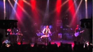 Astradyne - La declaración de mi traición (live @ Apolo 10/10/2010)