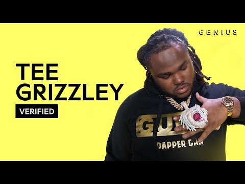 """Tee Grizzley """"Wake Up"""" Official Lyrics &"""