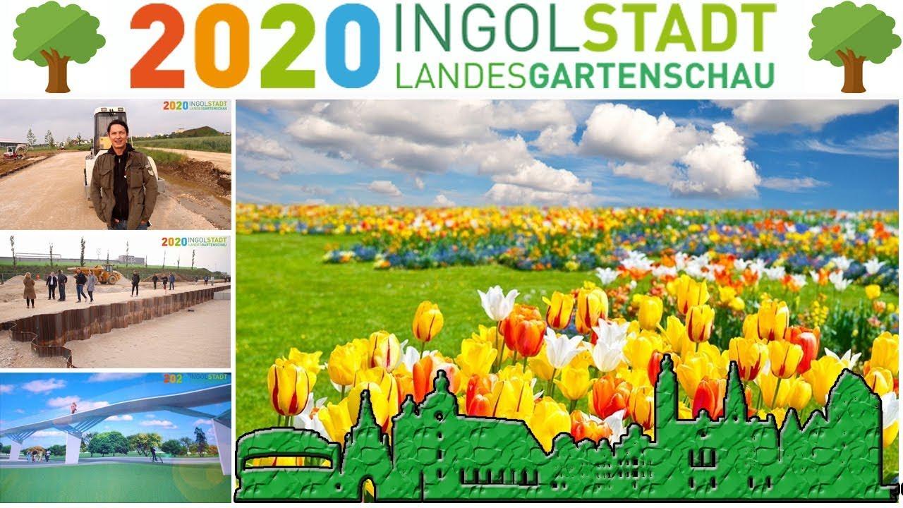 Landesgartenschau ingolstadt