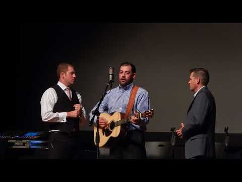 Cross Hollow sings I Know Jesus Will Always Stand By Me