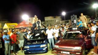 PAWER CAR SHOW MANAURY  AUTO SONIDO VS BORI BASS