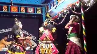 Yakshagana -- Manishada - 10